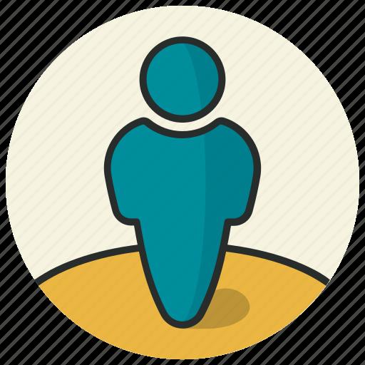 geolocalization, man in locator, man location, map pin, user location icon