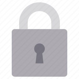 access, account, enter, locked, login, monochrome, sign in icon