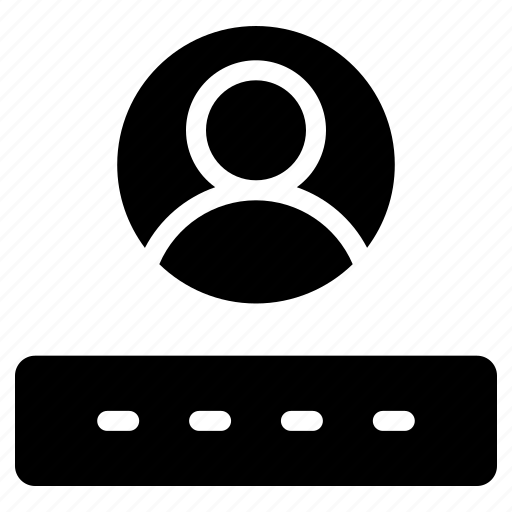 account, hidden, login, password, profile, user icon