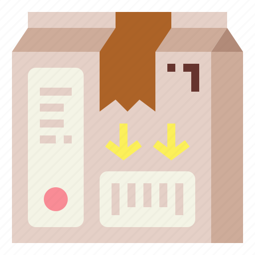 barcode, price, products, scan icon