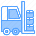 cargo, forklift, freight, industry, shipping, stock, storage