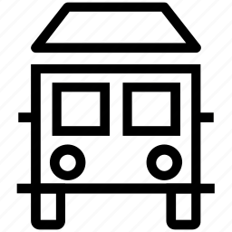 cargo truck, commercial delivery, logistic delivery, shipping, transport, truck, vehicle icon