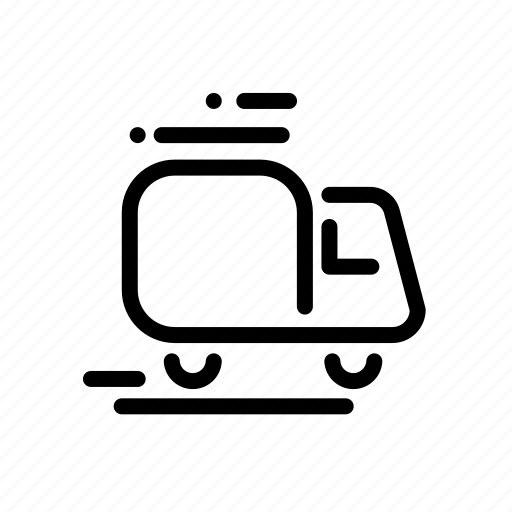 Delivery, shipping, transport, transportation, truck icon - Download on Iconfinder