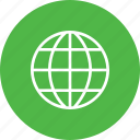 globe, globel, international, logistic, transport, travel, world icon