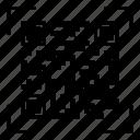 barcode scanning, order tracking, qr code, qr code scanning, qr focus, qr scanner icon