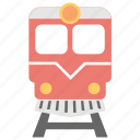 cargo services, cargo train, railway, railway freight, train icon