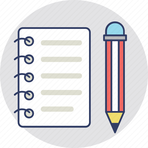 document, sheet, task, text sheet, writing icon