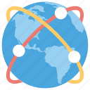global network, global technology, world wide web, worldwide network, www icon