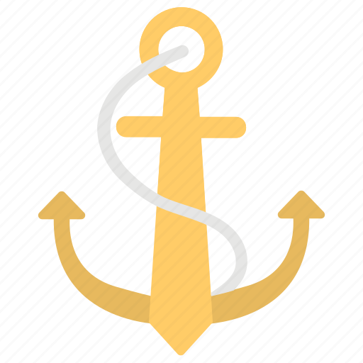 anchor, bulwark, chief support, mainstay, stability icon