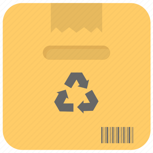 cardboard box, cargo, delivery package, ecommerce, parcel icon