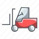 delivery, logistics, transportation icon