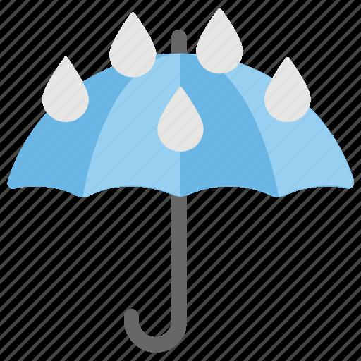 fragile sign, parasol, rain protection, sunshade, umbrella icon