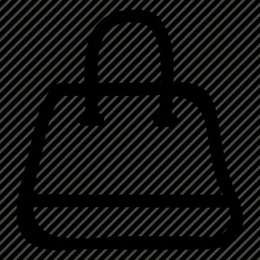 bag, baggage, luggage, product, shopping, shoppingbag, travelbag icon
