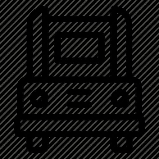 bus, schoolbus, transport, transportation, travel, vehicle, vehicles icon