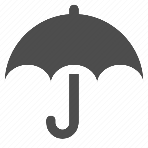 insurance, investment, logistics, rain, security, umbrella, weather icon