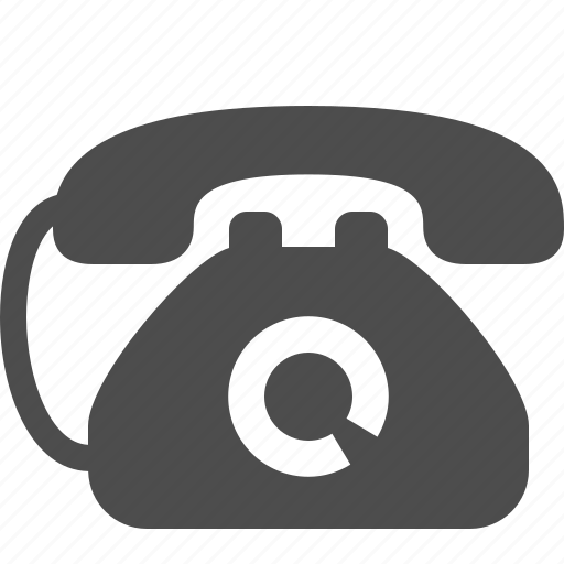 call center, communication, customer support, landline, phone, support, telephone icon
