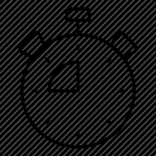 alarm, alarmclock, alert, clock, event, remind, schedule icon