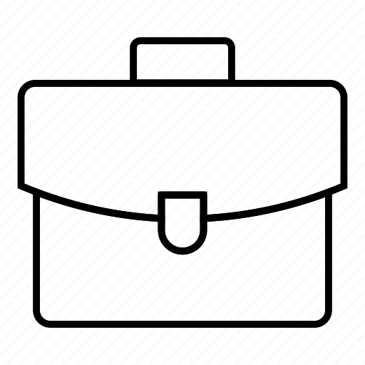 bag, finance, luggage, moneybag, portfolio, shopperbag, travelbag icon