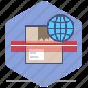 duty, logistics, packet, scan, shipping, tariff, worldwide