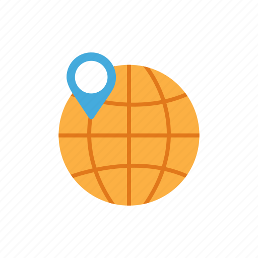 business, connection, global, international, network, worldwide icon