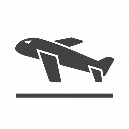 airplane, cargo, flight, freight, jet, plane, private icon