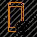 calingl, call, center, customercare, phone, service icon