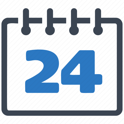 calendar, day, schedule icon