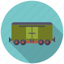 cargo, container, logistics, railway, shipping, transport, wagon