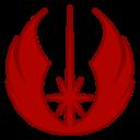 jedi, order icon