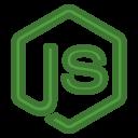 js, node icon