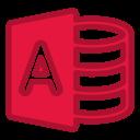 access, microsoft icon