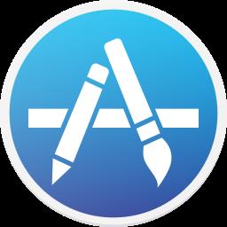 app, brand, brands, logo, logos, store icon