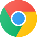 brand, brands, chrome, logo, logos icon