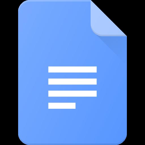 Brand, brands, docs, google, logo, logos icon - Free download