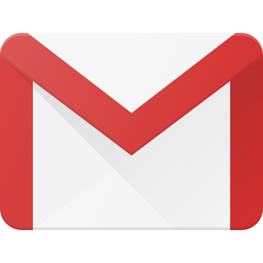Image result for gmail logo""