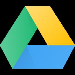 brand, brands, drive, google, logo, logos icon
