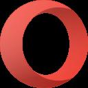 brand, brands, logo, logos, opera icon