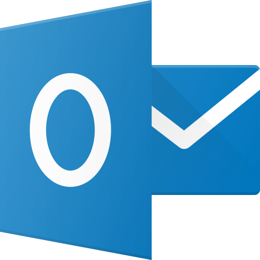 Brand, brands, logo, logos, outlook iconOutlook Logo Png