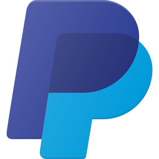 brand, brands, logo, logos, paypal icon