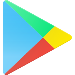 brand, brands, google, logo, logos, playstore icon