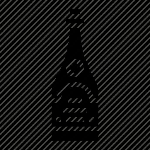 Beverage, bottle, champagne, drinks icon - Download on Iconfinder