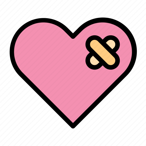 Love, heart, valentine, romance, wedding, romantic icon - Download on Iconfinder