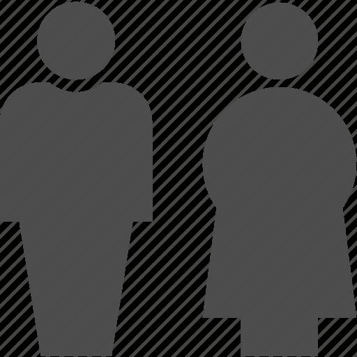 avatar, family, man, user icon