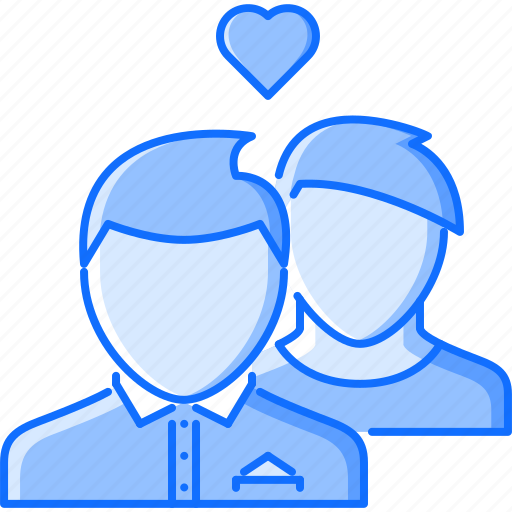 couple, day, heart, love, people, relationship, valentine icon