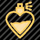 love, perfume, romance, wedding