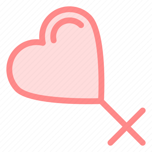 female, love, sign, wedding icon