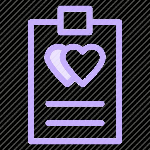 card, id, love, romance, wdding icon