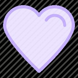 heart, love, romance, wdding icon