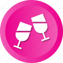 alcohol, celebration, drink, party, wine icon