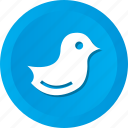 bird, dove, invitation, love, pigeon, wedding icon